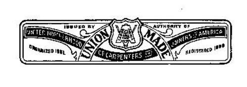 union made carpenters