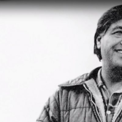 Watch: The Life and Labor of Cesar Chavez