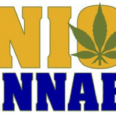 Happy 4/20 to the Nation's Union Cannabis Workers