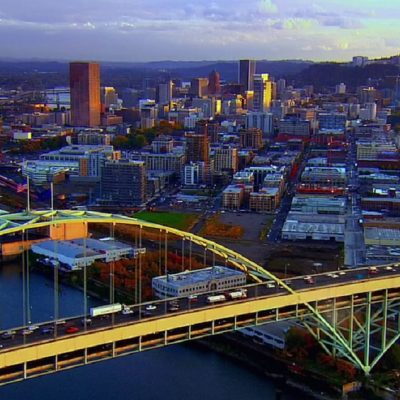 Portland Has Decided to Take the Lead and Fight Obscene CEO Pay