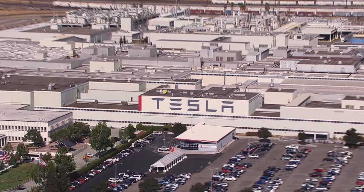 NLRB Complaint: Tesla is Violating Workers' Rights