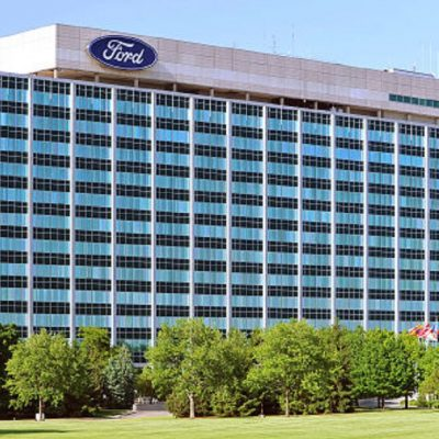 Ford Publishes Pay Ratio and Salaries for CEO and Entire Workforce