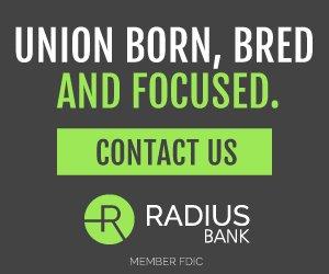 Radius Bank