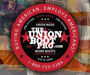 The Union Boot Pro