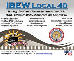 IBEW Local 40