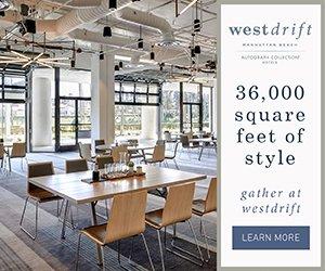 westdrift