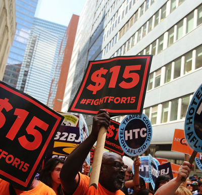 New Study Reveals That Cities That Increased Minimum Wage Saw No Slowdown In Job Growth