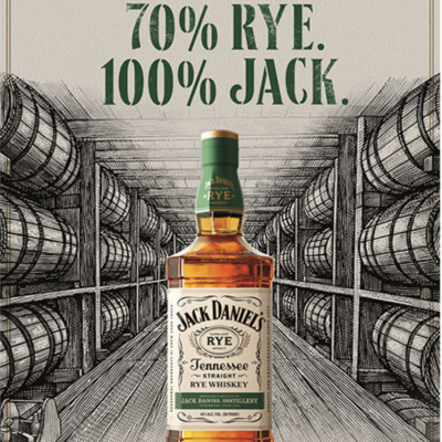 Where Whiskey is Concerned, You Gotta Know Jack