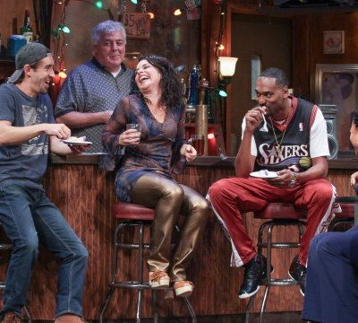 """Labor-Centric Play """"Sweat"""" Comes Home to Pennsylvania"""