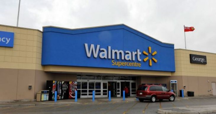 New Bill Introduced: Walmart And Large Corporations Must Pay