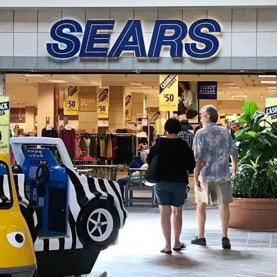 Bankrupt Sears Wants To Give Execs $25 Million In Bonuses As It Halts Employee Severances