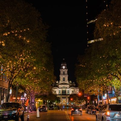 Philly Festivities for the Holidays