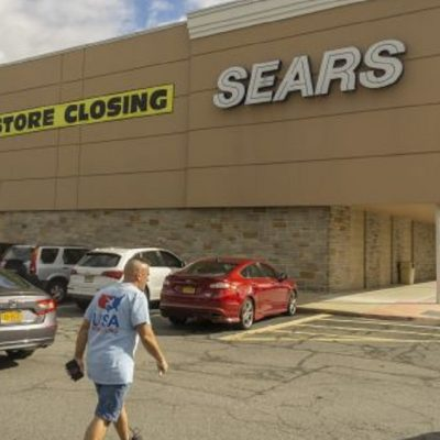 Court Says Yes To $25.3 Million In Bonuses For Executives Of Bankrupt Sears