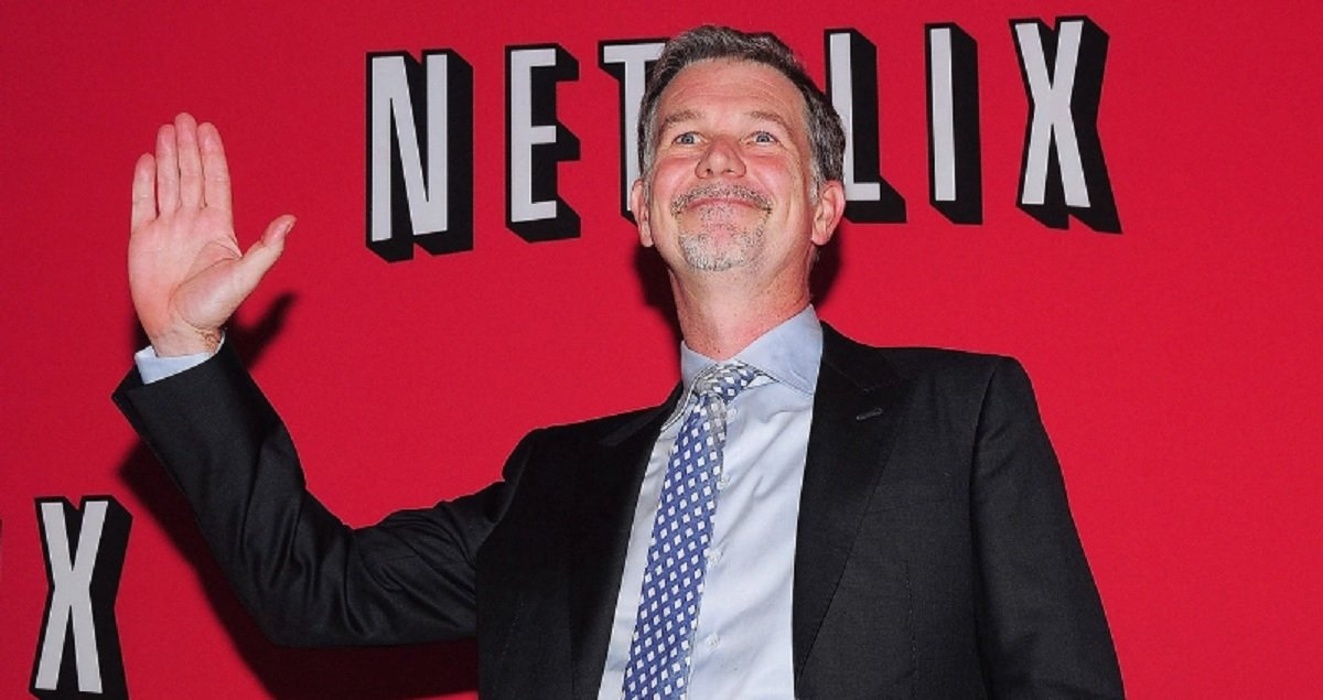 Netflix Made $845 Million In Profits And Paid $0 In Taxes Under New GOP Tax Law