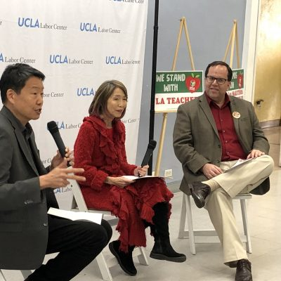 'Strikes Work': Lessons from UTLA