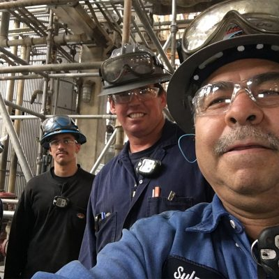 The Good Fight: IBEW 11 - Bringing Jobs Back to the Community