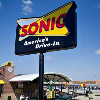 Workers At Three Sonic Locations Quit After Owner Slashes Minimum Wage To $4 Plus Tips