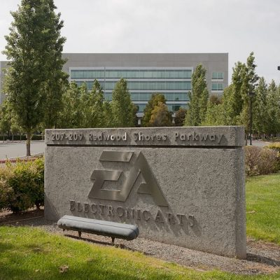 Union Activity Heats Up As Video Game Giant Announces Layoffs