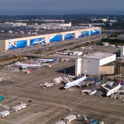 Union Moves To Stop Boeing From Replacing Thousands Of Human Inspectors With Machines
