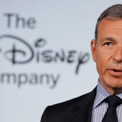 Disney Got $1.6 Billion In Tax Cuts. Now Its 'Insanely' Paid CEO Is Calling For Layoffs.