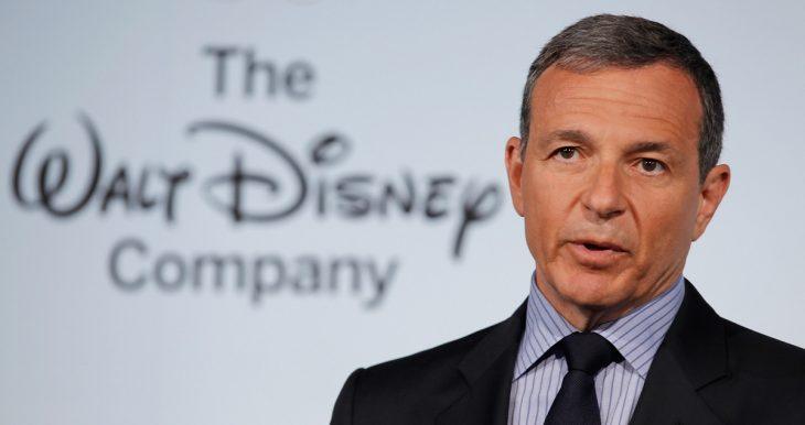Disney Got $1 6 Billion In Tax Cuts  Now Its 'Insanely' Paid