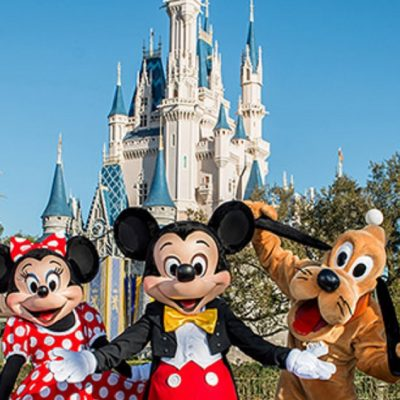 Cut Executive Bonuses 50% And Give The Money To Lowest Paid Workers, Says Disney Heir
