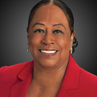 MWD Chair is a Woman on the Move