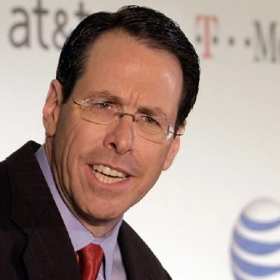 AT&T Has Cut 23,000 Jobs Since Getting Big GOP Tax Cut
