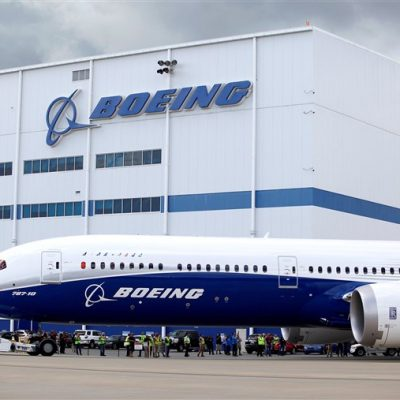 Boeing Fired Worker With 30 Years Experience When He Became Union Steward