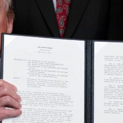 Trump's Auto Tariffs Put On Hold