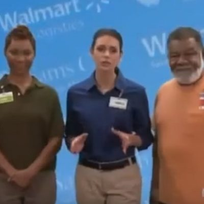 Walmart Anti-Union 'Training' Video Is Another Reason Not To Shop There