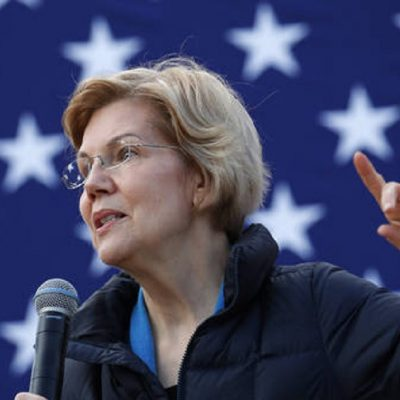 Elizabeth Warren's Campaign Staff Is Now Union