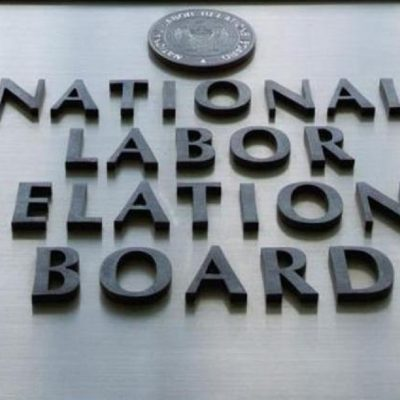 Trump NLRB Overturns 'Public Spaces' Ruling That Allowed Non-Employee Union Reps On Employer Premises
