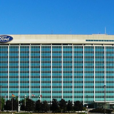 Ford Announces Layoffs Of 12,000 Workers - This Time In Europe