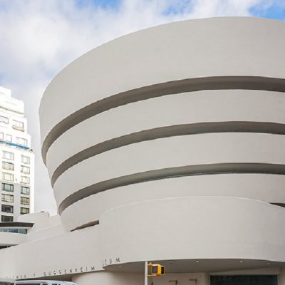 Guggenheim Workers Say Yes To Union