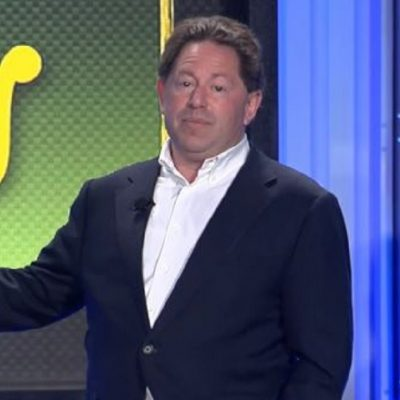 Video Game CEO Gets $30 Million Pay While Laying Off Hundreds Of Workers