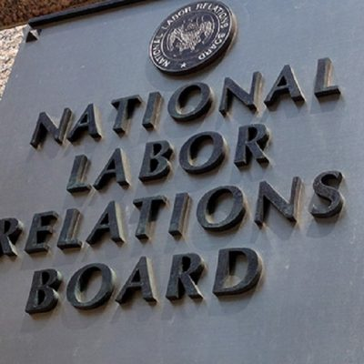 Trump's NLRB Issues Decision Making It Easier For Employers To Oust Unions