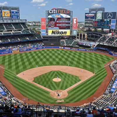 10 Reasons to Meet the Mets on Union Night at Citi Field