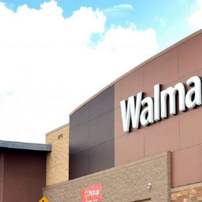 Walmart Corporate Employee Calls On Workers To Strike Until Company Stops Gun Sales