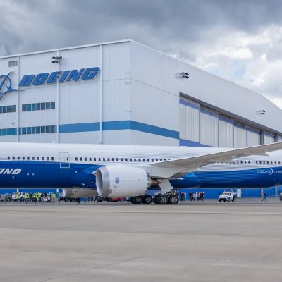 NLRB Director Rules That Boeing Illegally Fired Workers Who Supported Union