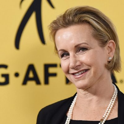 SAG-AFTRA President Reelected