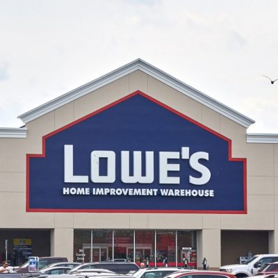 After Spending Billions On Stock Buybacks, Lowe's Refuses To Pay Severances For Laid-off Workers