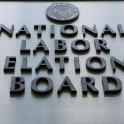 Trump's NLRB Outlaws Union Organizing At Workplace If Property Not Owned By Employer