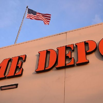 Home Depot, Whose Co-Founder Is A Trump Supporter, Warns Of Hit From Trump Tariffs On Its Sales Forecast