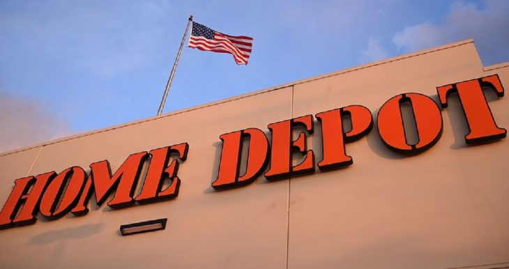 Home Depot, Whose Co-Founder Is A Trump Supporter, Warns Of