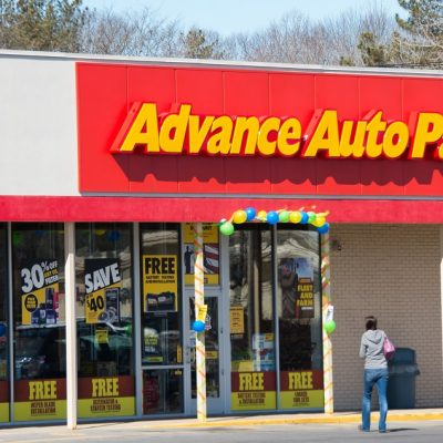 Advance Auto Parts Workers Go On Strike For Better Wages And Health Care