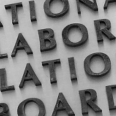Trump's NLRB Just Made It Easier For Employers To Alter Contracts Without Asking Unions First