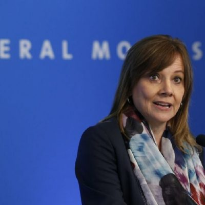 GM, Which Made $8.1 Billion In Profit And Paid Its CEO $22 Million, Just Cancelled Health Benefits For 50,000 Workers