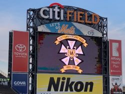 A Home Run for IATSE Solidarity at Citi Field