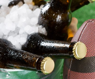 Kick Off the Football Season with Ethical Brews